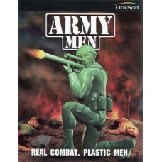 Army Men 3DO
