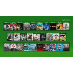 Xbox One Games (8)