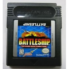Battleship Game Boy Color