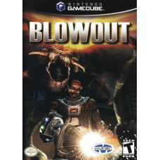 Blowout Gamecube