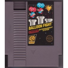 Balloon Fight NES