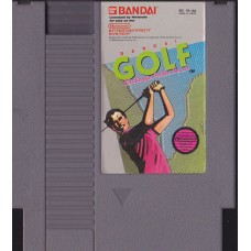 Bandai Golf NES