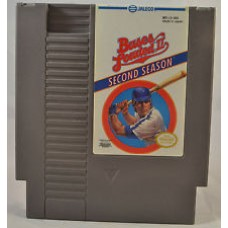 Bases Loaded 2 NES
