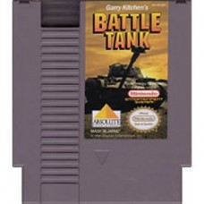 Battle Tank NES