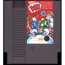 Bubble Bobble NES