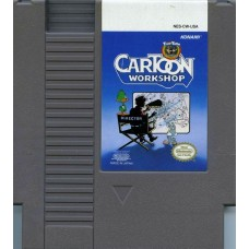 Cartoon Workshop NES