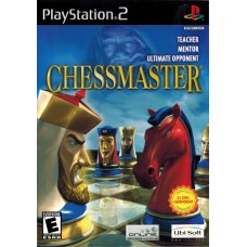 Chessmaster Playstation 2