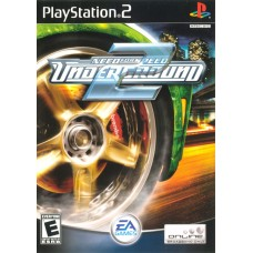 Need for Speed Underground 2 Playstation 2
