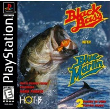 Black Bass Blue Marlin Playstation