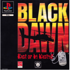 Black Dawn Playstation