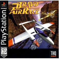 Bravo Air Race Playstation