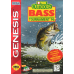 TNN Outdoors Bass Tournament Sega Genesis