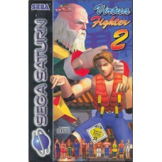 Virtua Fighter 2 Sega Saturn