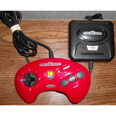 Sega Genesis Radica Plug and Play
