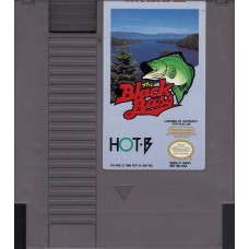 Black Bass NES