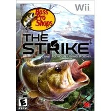 Bass Pro Shops The Strike Wii