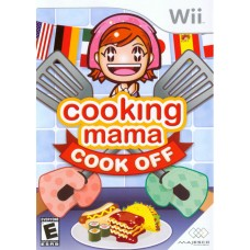 Cooking Mama Cook Off Wii