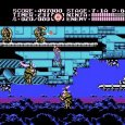 Pure awesome ninja action.  Ninja Gaiden 3 was the last in the NES trilogy and the greatest by far.  Like Castlevania 3, Super Mario Brothers 3, etc. it improved upon...