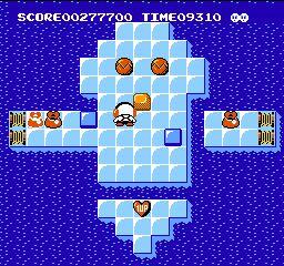 Kickle Cubicle Nes Adventure Kickle Cubicle Puzzle
