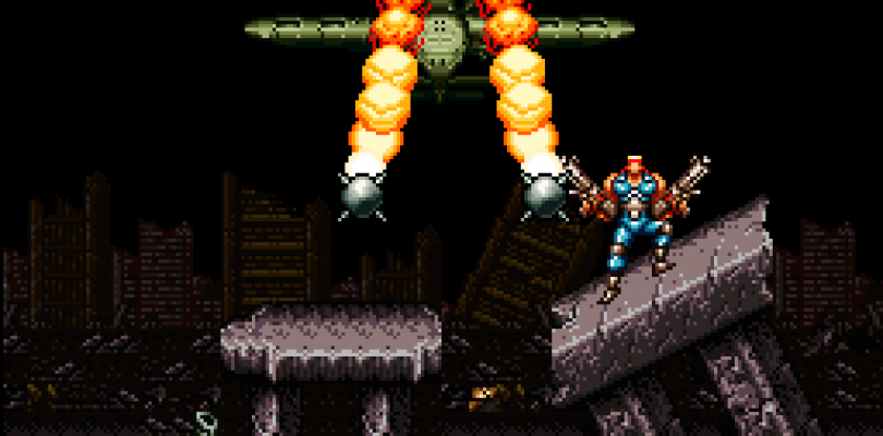 Contra III – the Alien Wars