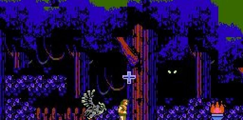 Castlevania III – Dracula's Curse