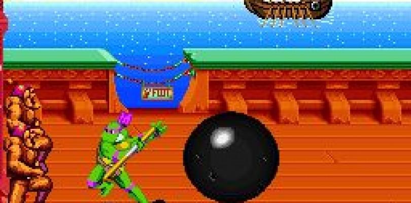 Teenage Mutant Ninja Turtles IV – Turtles in Time