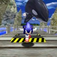 Somewhere along the way Sonic missed a step.  A slew of lame spinoffs in an attempt to mimic the success Nintendo had achieved with Mario left the plucky Hedgehog with...