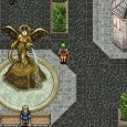 What makes Suikoden unique?  On the surface is a game that could just as easily have been created for the SNES.  Outside of the quality of the music and color...