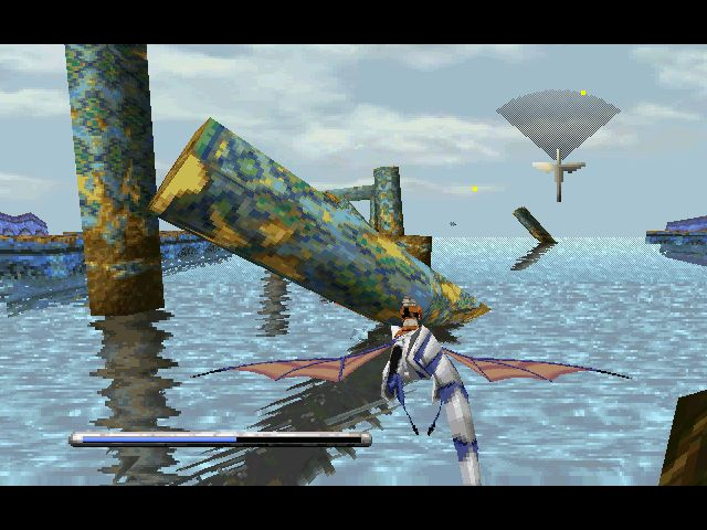 [Análise Retro Game] - Panzer Dragoon - Sega Saturn/PC/PS2 PANZERDG-2012-03-12-21-38-37-80