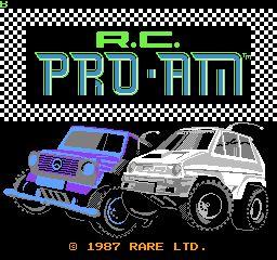 R.C. Pro AM