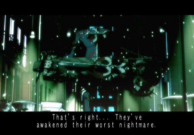 [Análise Retro Game] - GunGrave - Playstation 2 Gsdx_20130127221157