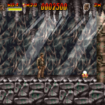 Indiana Jones' Greatest Adventures (U)011
