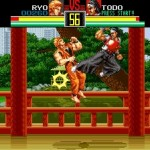 Art of Fighting (U)003