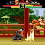 Art of Fighting (U)008