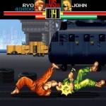 Art of Fighting (U)046