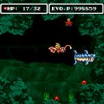 E.V.O. Search for Eden (U)017