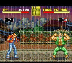 Fatal Fury (SNES)