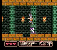 Tiny Toon Adventures 2 - Trouble in Wackyland (U) [!] 201312010759065
