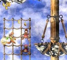 Donkey Kong Country 2 - Diddy's Kong Quest (U) (V1.1) [!]012