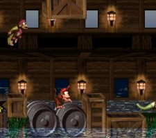 Donkey Kong Country 2 - Diddy's Kong Quest (U) (V1.1) [!]026