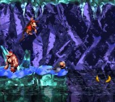 Donkey Kong Country 2 - Diddy's Kong Quest (U) (V1.1) [!]243