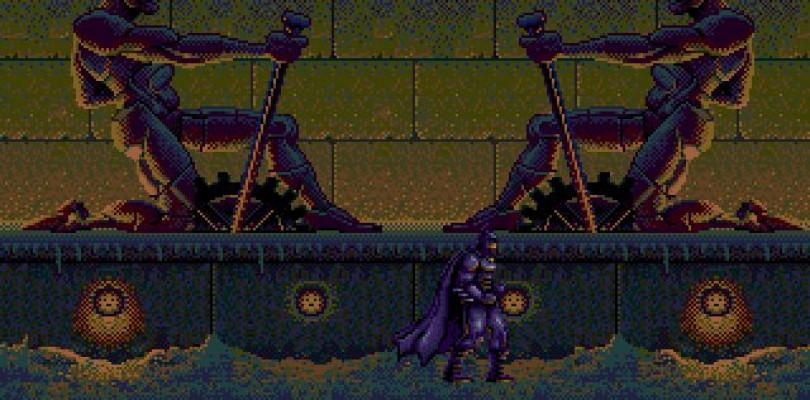 Batman Returns (Genesis)