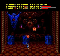 Ninja Gaiden (PC Engine)
