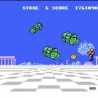 Space Harrier (Famicom)