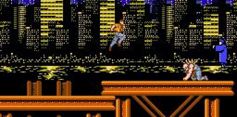 Top 10 Underrated NES Classics