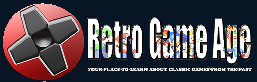 Retro Game Age