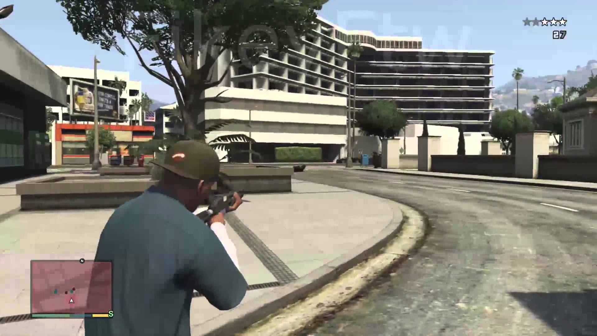 Gta 5 Playstation 3 : Grand theft auto v playstation retrogameage