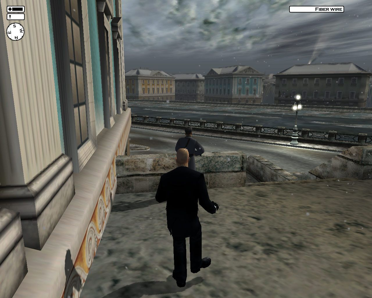 Hitman 2 Silent Assassin Playstation 2 Retrogameage