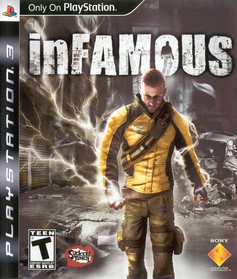 Infamous Playstation 3 on infamous pc, infamous box cover, infamous festival of blood, infamous cole, infamous rating, infamous ps4, infamous first light trailer, infamous wallpaper, infamous first son's, infamous zeke, infamous map, infamous x 360, infamous 2 gameplay, infamous dc, infamous psp, infamous characters, infamous series, infamous movie, infamous 1 cheats, infamous second son,