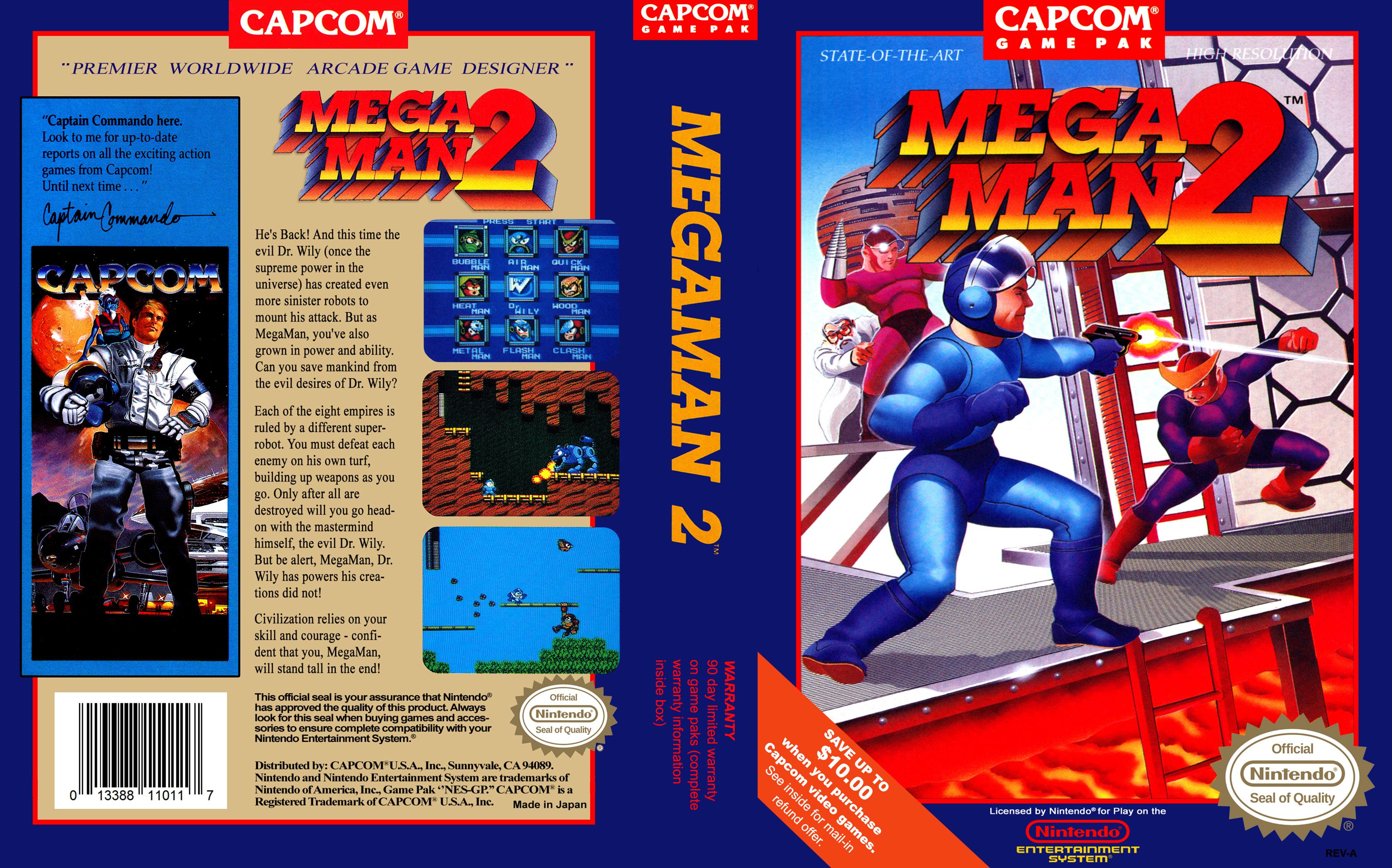 Konsol Game NES Bakal Rilis Lagi, Ini 5 Games-nya Yang Diingat Sepanjang Masa